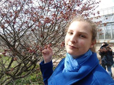 Лебедева Анна Викторовна