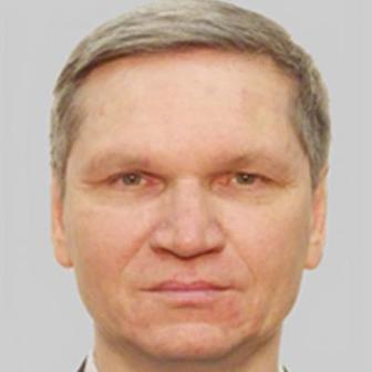 Шорин Олег Владимирович
