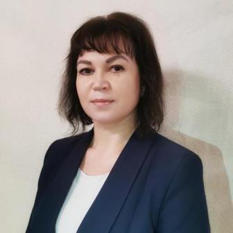 Муратова Татьяна Ивановна