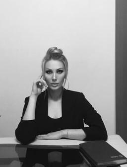 Козлова Анастасия Александровна