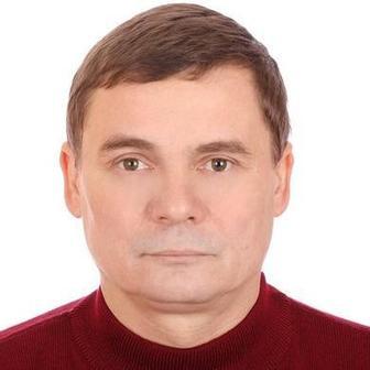 Ребизов Дмитрий Валерьевич