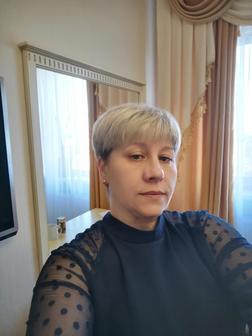 Золотухина Надежда Сергеевна