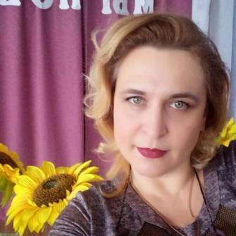 Винникова Ирина Юрьевна