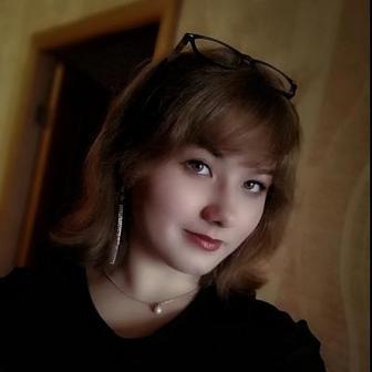 Алеева Амина Руслановна