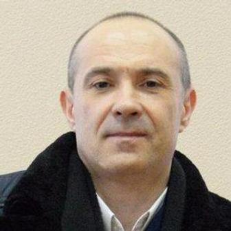 Козин Сергей Владимирович