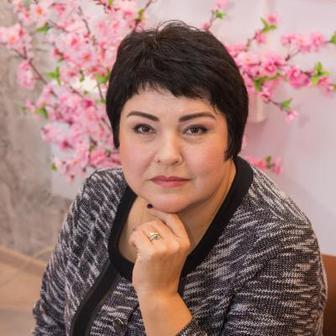Мартынюк Галина Михайловна