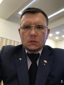 Бондаренко Владимир Александрович