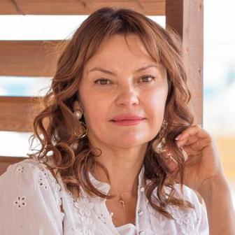 Дудницкая Александра Юрьевна