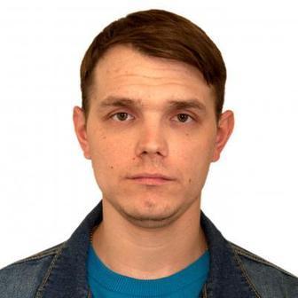 Шелудяков Денис Валерьевич