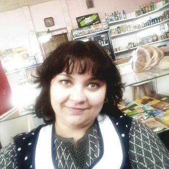 Козлова Оксана Андреевна