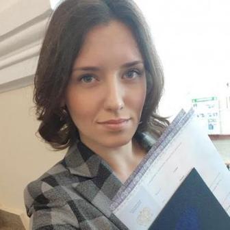 Сизёва Оксана Константиновна