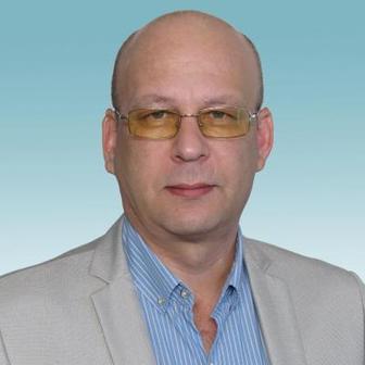 Сидоренко Алексей Викторович