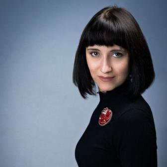 Белянина Ирина Александровна