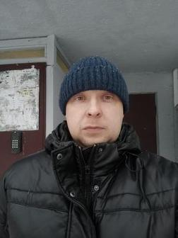 Ледяев Максим Владимирович