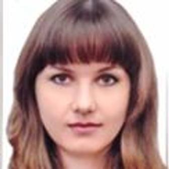 Рак Людмила Михайловна