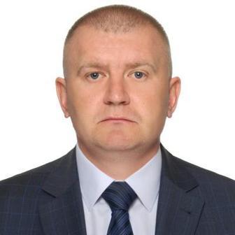 Захаров Сергей Иванович