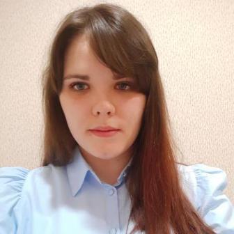 Халикова Ангелина Евгеньевна