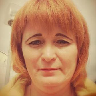 Клабукова Ирина Викторовна