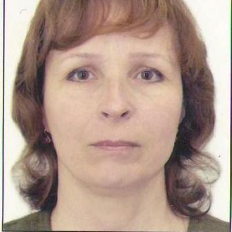 Зарембо Елена Михайловна