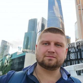 Пирогов Даниил Дмитриевич