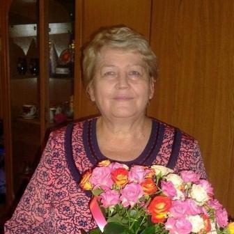 Халуева Татьяна Николаевна