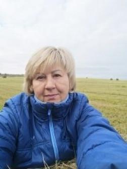 Сердюк Анна Ивановна