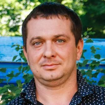 Рожнов Александр Сергеевич