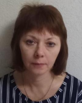 Мамонтова Ирина Николаевна