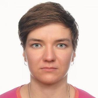 Диева Нина Геннадьевна