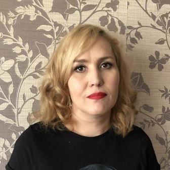 Галунчикова Виктория Петровна