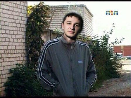 Постовалов Иван Георгиевич
