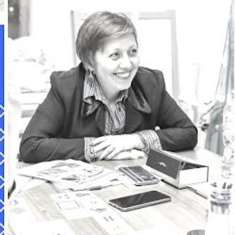 Прыгунова Ирина Ивановна