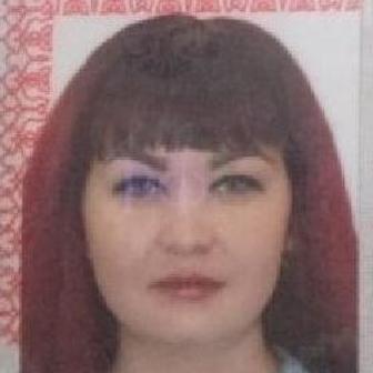 Максимова Ольга Андреевна