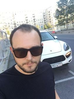Родин Марат Алексеевич