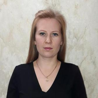 Подгайко Виктория Юрьевна