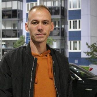 Ларькин Никита Андреевич