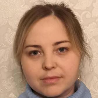 Мокшанова Светлана Николаевна