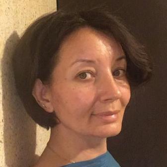 Васильева Анна Алексеевна