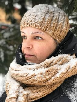 Гунар Галина Николаевна