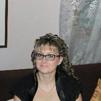 Злобина Ольга Васильевна