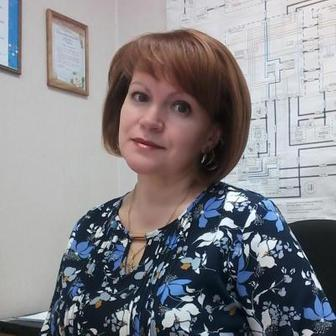 Рябенкова Ирина Анатольевна