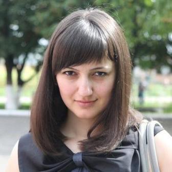 Баликоева Диана Кимовна
