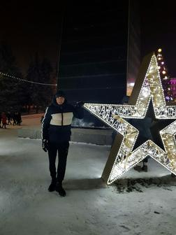 Кузнецов Руслан Александрович