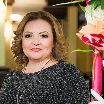 Насенкова Людмила Ильинична