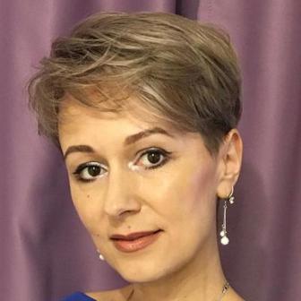 Долгополова Алена Леонидовна