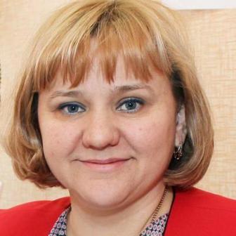 Кабанова Татьяна Сергеевна