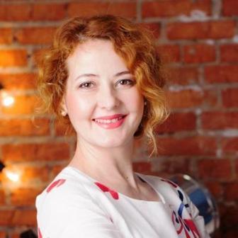 Малеванная Ирина Ивановна