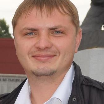 Шершнев Дмитрий Валерьевич