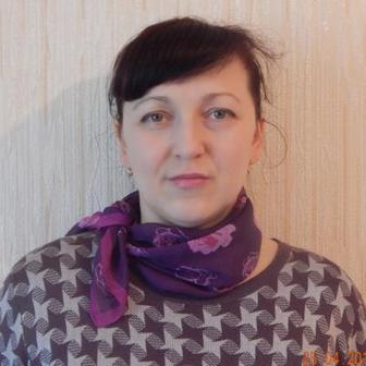 Кружевицких Оксана Ивановна