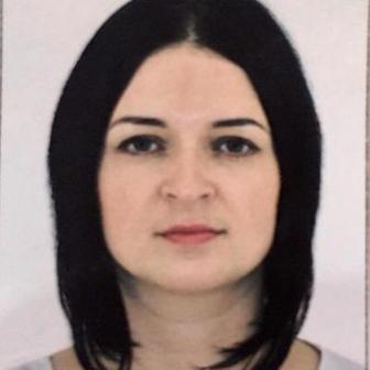 Кот Ирина Николаевна